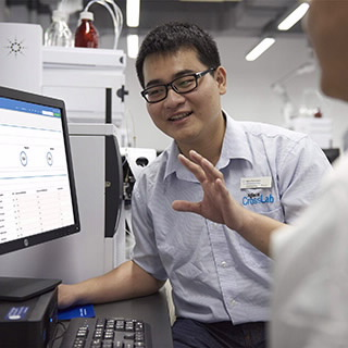 CrossLab Inventory Management Services by Agilent Technologies thumbnail
