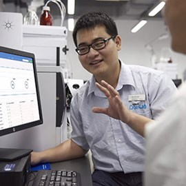 CrossLab Inventory Management Services by Agilent Technologies product image