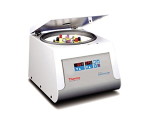 Thermo Scientific Heraeus* Labofuge 200, 300 and 400 Centrifuge Series