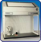 Horizontal Laminar Flow Cabinet by Labcaire Systems Ltd thumbnail