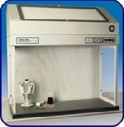 Horizontal Laminar Flow Cabinet by Labcaire Systems Ltd product image