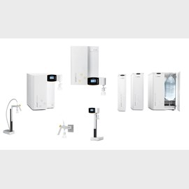 Lab Water Systems consumables and Accessories by Sartorius Group product image
