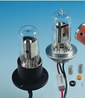 Deuterium Lamps from Kinesis
