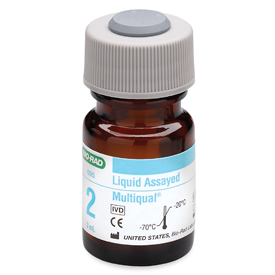 assayed The randox acusera assayed urine quality control is designed for use in the routine monitoring of urine chemistry tests.