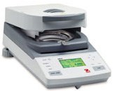 MB Series Moisture Analyzers by Ohaus Corp. product image