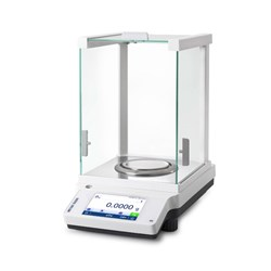 ME-T Analytical Balances by Mettler-Toledo International Inc. product image