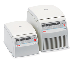 Thermo Scientific  MicroCL 17 and 21 Microcentrifuge Series by Thermo Fisher Scientific thumbnail