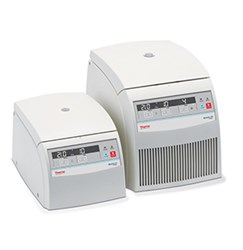 Thermo Scientific  MicroCL 17 and 21 Microcentrifuge Series