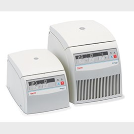 Thermo Scientific  MicroCL 17 and 21 Microcentrifuge Series by Thermo Fisher Scientific product image
