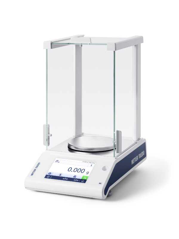 ML-T Analytical Balances by Mettler-Toledo GmbH thumbnail