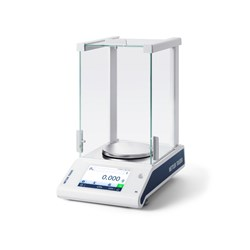 ML-T Analytical Balances by Mettler-Toledo GmbH product image