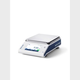 ML-T Precision Balances by Mettler-Toledo International Inc. product image