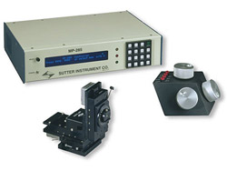 MP-285 Manipulator System, Rack Mount by AutoMate Scientific Inc. thumbnail
