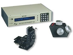 MP-285 Manipulator System, Rack Mount by AutoMate Scientific Inc. product image