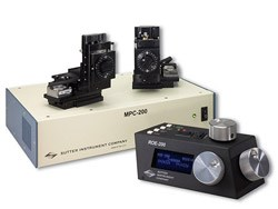 Basic Multi-Manipulator System w/ MP-285 by AutoMate Scientific Inc. product image