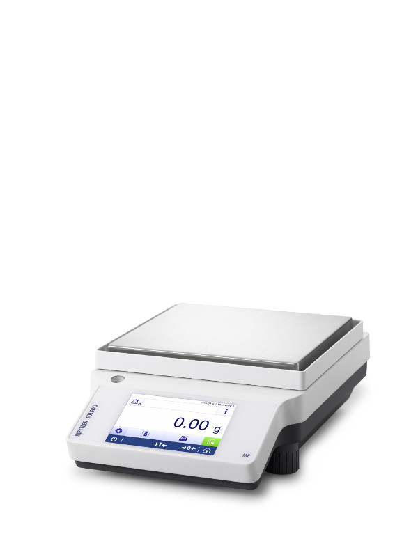 MS-TS Precision Balances by Mettler-Toledo International Inc. thumbnail