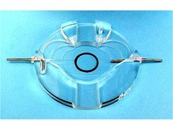 Microscope Stage Chamber -1:  Submerged by AutoMate Scientific Inc. product image