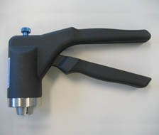 Ergonomic Manual Crimpers and Decappers by Agilent Technologies product image