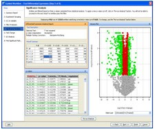 Mass Profiler Professional Software by Agilent Technologies product image