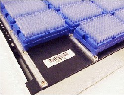 Tubesorter XL20 with 2D Reader