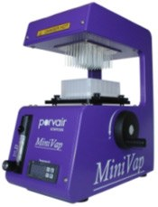 MiniVap™ by Porvair Sciences Ltd product image