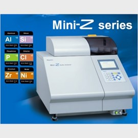 Mini-Z Series by Rigaku Corporation product image