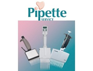 Multichannel Pipette Service and Calibrations