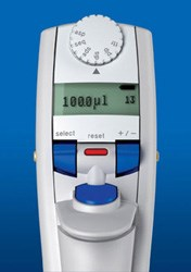 Multipette<sup>®</sup> stream and Multipette<sup>®</sup> Xstream by Eppendorf product image