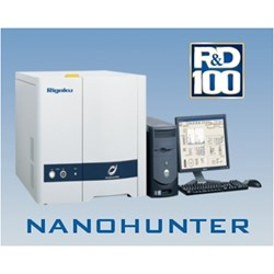 NANOHUNTER by Rigaku Corporation product image