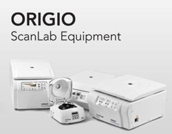 ORIGIO ScanLab IVF Equipment