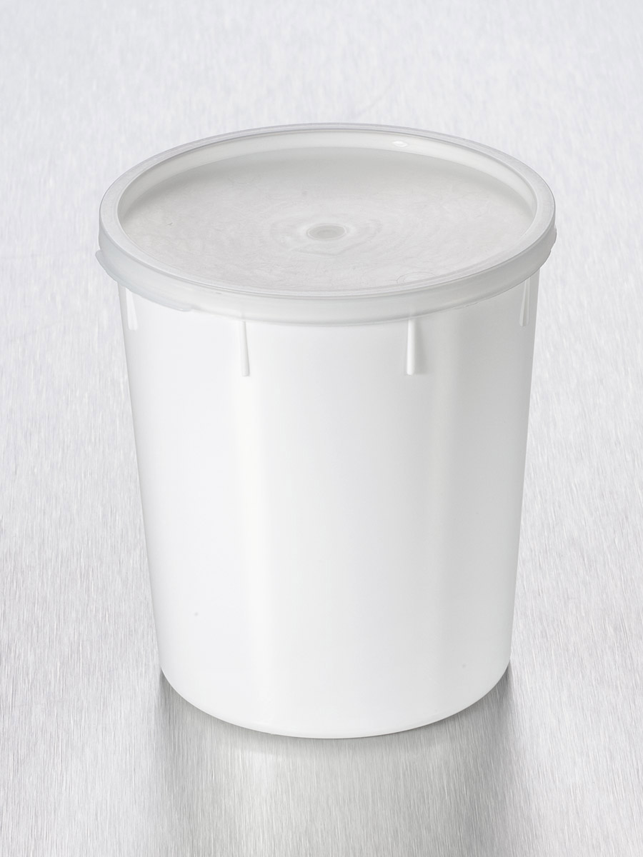 Corning® Gosselin™ Conical Container, 400 mL, White PP, Snap Cap, Sterile, Assembled, 185/Case by Corning Life Sciences thumbnail