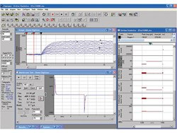 pCLAMP 10 Standard Electrophysiology software (Windows) by AutoMate Scientific Inc. product image