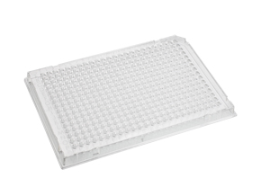 Axygen® 384-well RigiPlate™ PCR Microplate, Full Skirt, Clear, Nonsterile by Corning Life Sciences thumbnail