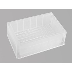 Axygen® Single Well Reagent Reservoir with 96-Bottom Troughs, High Profile, Sterile by Corning Life Sciences product image