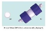 Reversed Phase CIM®disk (CIM®RP-SDVB)  by Presearch Limited product image