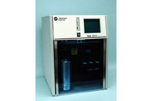 SA 3100 Surface Area and Pore Volume analyzer
