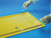 Safety Trays by Scie-Plas Ltd thumbnail
