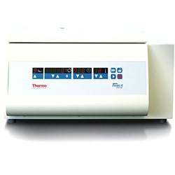 Thermo Scientific  Sorvall* Primo/Primo* R Benchtop Centrifuges by Thermo Fisher Scientific product image