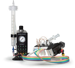 SmartSquirt®8 Micro-Perfusion System by AutoMate Scientific Inc. thumbnail