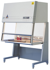 Holten Safe 2010 Class II Cabinet by Thermo Fisher Scientific thumbnail