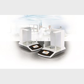 Semi-Micro Balances by Sartorius Group product image