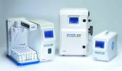 900 Series Total Organic Carbon (TOC) Analyzers
