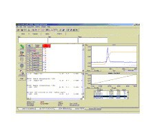 SpectrAA Worksheet Software   by Agilent Technologies product image
