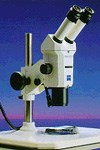 Stemi SV 6 - Economical and Flexible Stereomicroscopy by ZEISS Microscopy product image