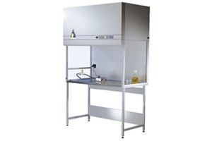 Holten Sterile Class 10 or 100 Cabinet
