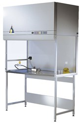Holten Sterile Class 10 or 100 Cabinet by Thermo Fisher Scientific product image