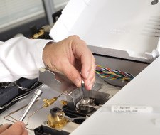 Agilent Service Center Repair Services