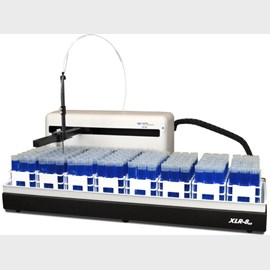 XLR‑860 Extended Rack Autosampler by Teledyne CETAC product image