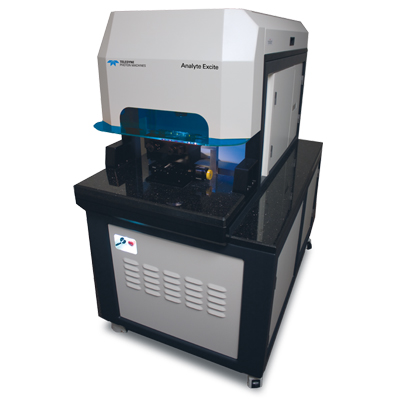 Analyte Excite Excimer Laser Ablation System by Teledyne CETAC thumbnail
