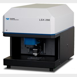 LSX-266 Nd:YAG Laser Ablation System by Teledyne CETAC product image